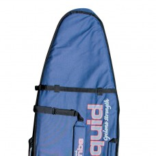 Heavy Duty Double Travel Surf Board Cover