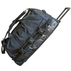 Tropical Duffel Trolley Luggage
