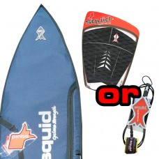 Heavy Duty Short Surf Board Cover Special