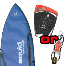 Middle Weight Short Surf Board Cover Special