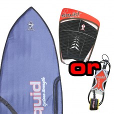 Middle Weight Fish Surf Board Cover Special